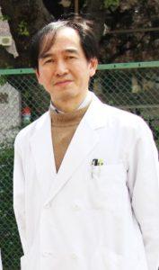 渡辺明春先生