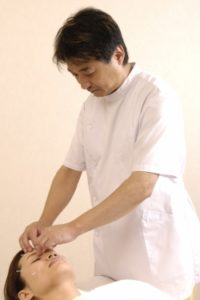 北川毅先生